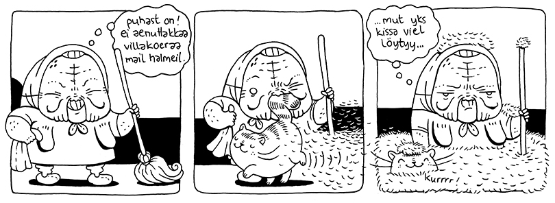 karvaaaargh